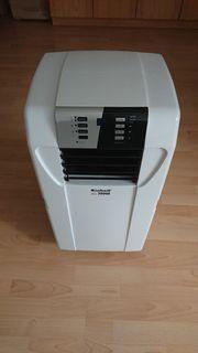 Mobile Klimaanlage Klimagerät Einhell MKA