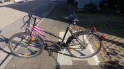 26-Zoll Mountain-Bike zu verkaufen