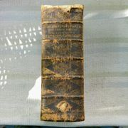 Johann Leonhard Frischs Dictionnaire