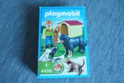 Playmobil Nr 4498 Bernersennenhunde