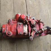 Gebrauchte Einspritz Pumpe IHC 724