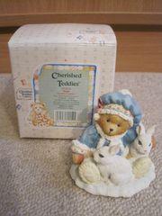 Cherished Teddies - Sonja -
