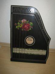 Konzert-Salon-Harfe