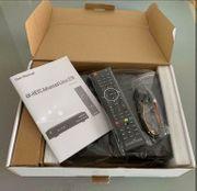 Zgemma H7S 4K Receiver UltraHD 4K