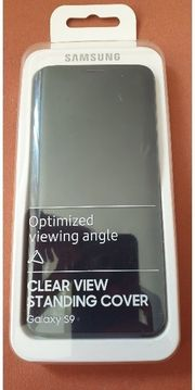 Clear View Standing Cover für