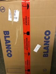 Einbauspüle Blanco Modell Lantos Kompakt
