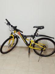 Merida Fahrrad