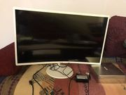 Samsung Curved Monitor - Full HD -