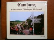 Buch Camburg an der Saale-Bilder