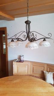 Esszimmerlampe