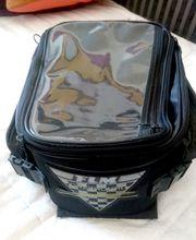 FLM Tankrucksack Greyhound mit Magnet