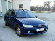Peugeot 306 Break Kombi
