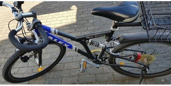 Herrn Fahrrad 26zoll