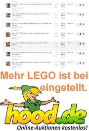 LEGO - AUSWAHL - Wir verkaufen unser