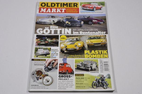 Oldtimer MARKT 03 2015 - 60