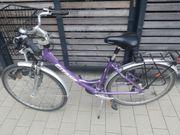 28 Zoll Damen City Bike