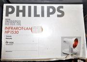 Infrarot Lampe Philips HP1530