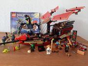 Ninjago Flugsegler 70738