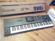 Keyboard Korg PA3X 76Tasten TAUSCH