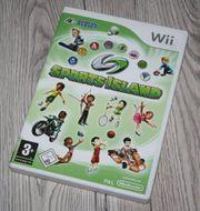 Sports Island Nintendo Wii Spiel