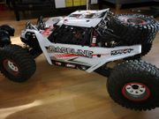 Super Rock Rey 4WD Brushless