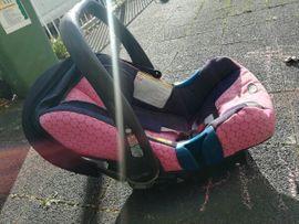 Autositze - Römer Babyschale
