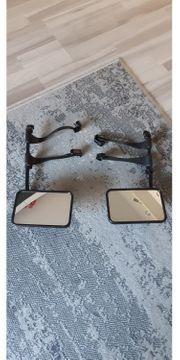 Wohnwagen Spiegel
