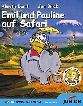 PC Lernspiele Emil und Pauline: Kleinanzeigen aus Oberhaching - Rubrik PC-Spiele