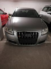 Audi 6 3 0 TDI