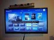 Philips LED Smart TV zu