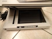 Epson GT-1500 Dokumentenscanner DIN A4