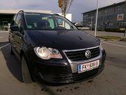 VW Touran 7 Sitzer