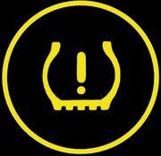 Opel GM Reifendruck kalibrieren