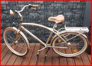 Trekking Rad Cruiserbike City- Rad