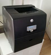 Dell 3000cn Farbläser Drucker