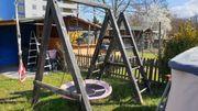 Spielturm Kletterturm Outdoorspielzeug