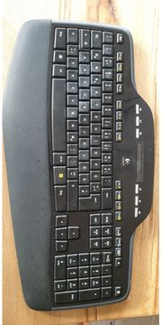 Verkaufen Tastatur MK 700 guter