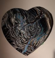 Herz 30 Cm Acryl