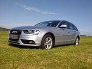 Audi A4 Avant nur 60