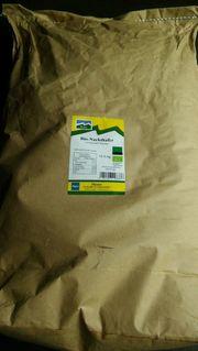 Bio Nackthaferkörner 12 5 kg