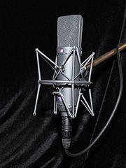 Neumann U89i Studio-Mikrofon