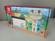 Animal Crossing Horizons Nintendo Switch-Systemkonsole