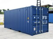 LAGERCONTAINER CONTAINER NEU 20FT