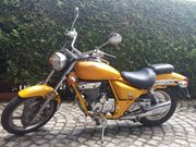 MotoradDaelim VT 125