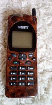 Nokia Type NHE-1XN Handy