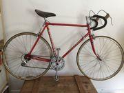 Rennrad Vintage Rahmenhöhe 57 58