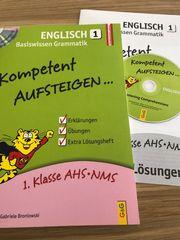 KOMPETENT AUFSTEIGEN ENGLISCH 1