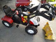 Rolly Toys Farmtrac Steyr mit
