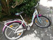 Puky Skyride Mädschen Fahrrad