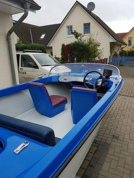 Motorboote - Angelboot Motorboot Boot Freizeitboot